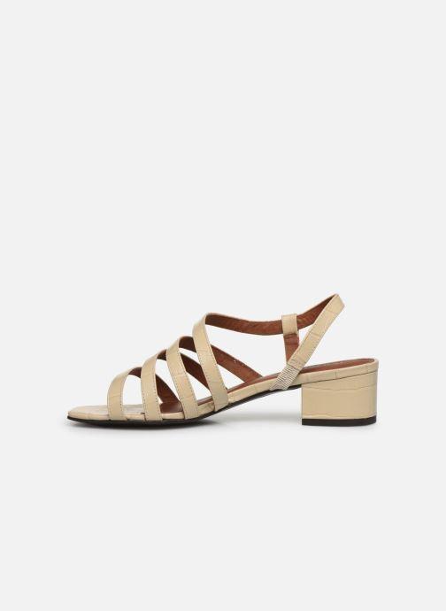Sandali e scarpe aperte Nat & Nin HALLEY Bianco immagine frontale