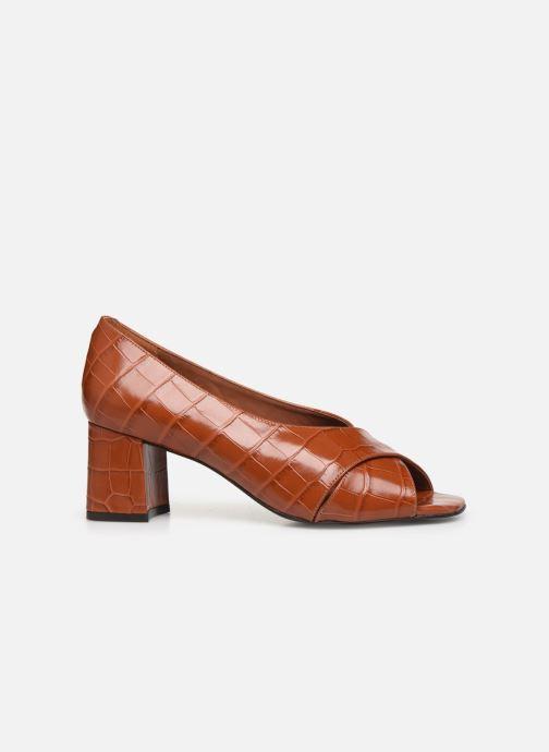 Zapatos de tacón Nat & Nin PERNY Marrón vistra trasera