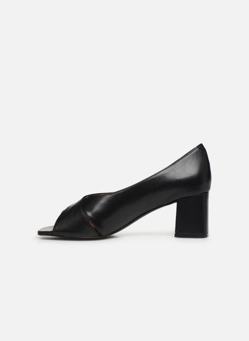 Zapatos de tacón Nat & Nin PERNY Negro vista de frente