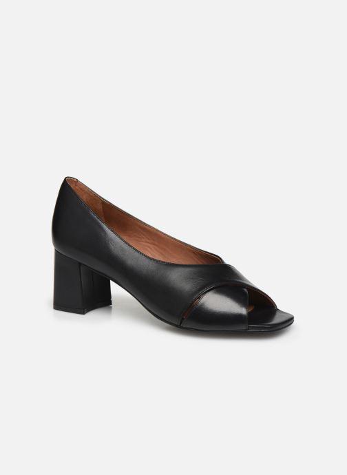 Zapatos de tacón Nat & Nin PERNY Negro vista de detalle / par