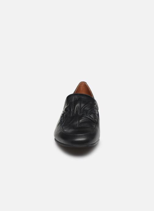 Mocassins Nat & Nin GALE Noir vue portées chaussures