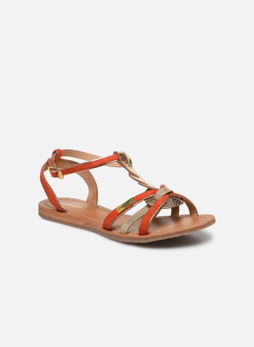 Sandali e scarpe aperte Les Tropéziennes par M Belarbi HAMUC Arancione vedi dettaglio/paio