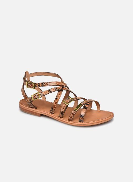 Sandalen Damen BOUCLE