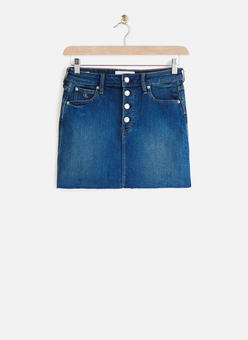 Jupe mini - Mid Rise Mini Skirt