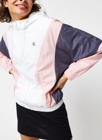Vêtements Accessoires Color Blocking Windbreaker