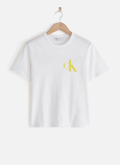 T-shirt - Back Institutional Logo Slim