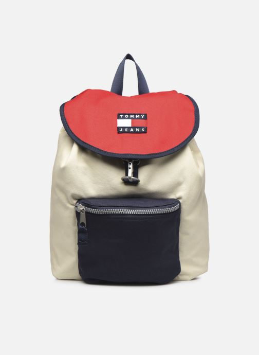 Mochilas Bolsos TJM HERITAGE BACKPACK CANVAS