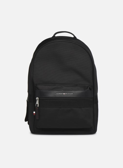 ELEVATED NYLON BACKPACK