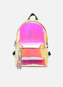 TJW LOGO TAPE MINI BACKPACK PU