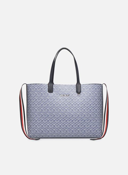 ICONIC TOMMY TOTE MONOGRAM