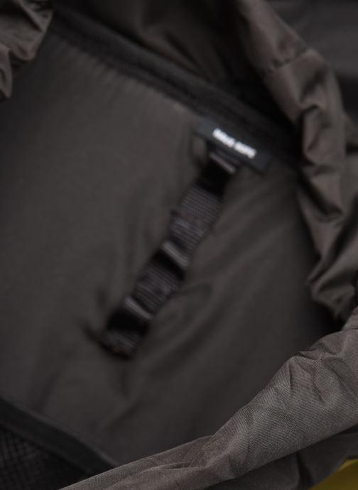 Rucksäcke Herschel BARLOW LARGE grün ansicht von hinten