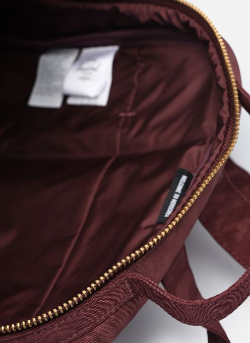 Zaini Herschel ORION SMALL Viola immagine posteriore
