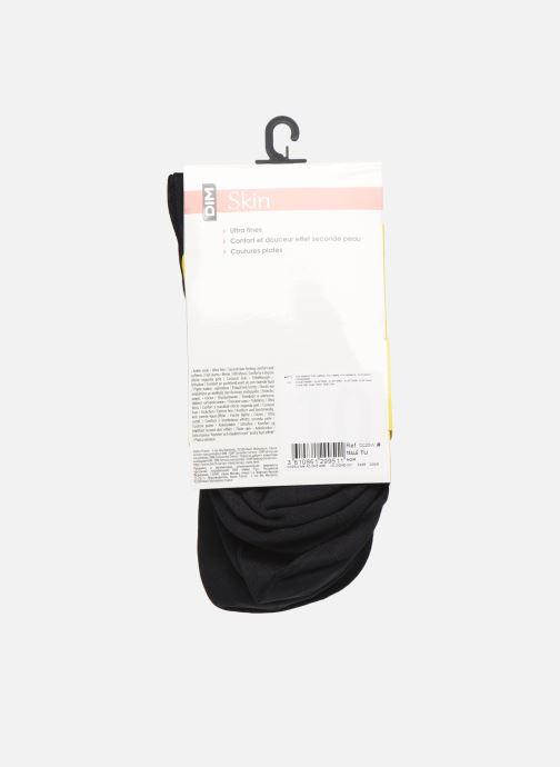 Sokken en panty's Dim Socquette Skin 3+1 Zwart model