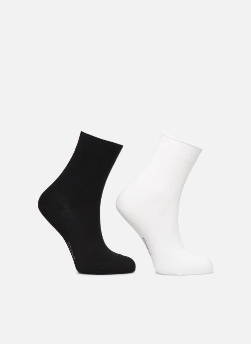 Socken & Strumpfhosen Accessoires Socquette Modal Duo X2