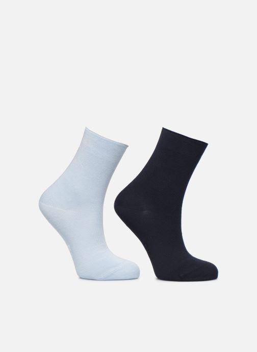 Socquette Modal Duo X2