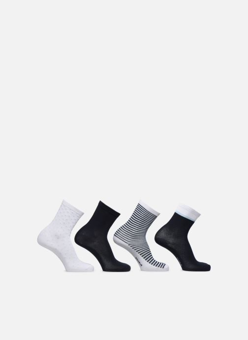 Strømper og tights Accessories Eco Dim Style Chaussette X4