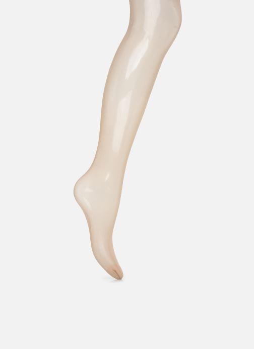 Sokken en panty's Dim SUMBIM COLLANT VOILE EFFET BB CREAM 16D Beige voorkant