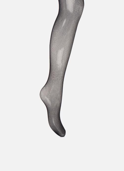 Calze e collant Dim STYLE RESILLE 73D Nero immagine frontale