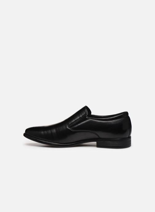 Mocassini I Love Shoes THAFI Nero immagine frontale