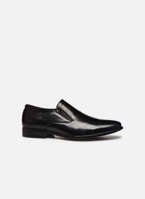 Mocassins I Love Shoes THAFI Noir vue derrière