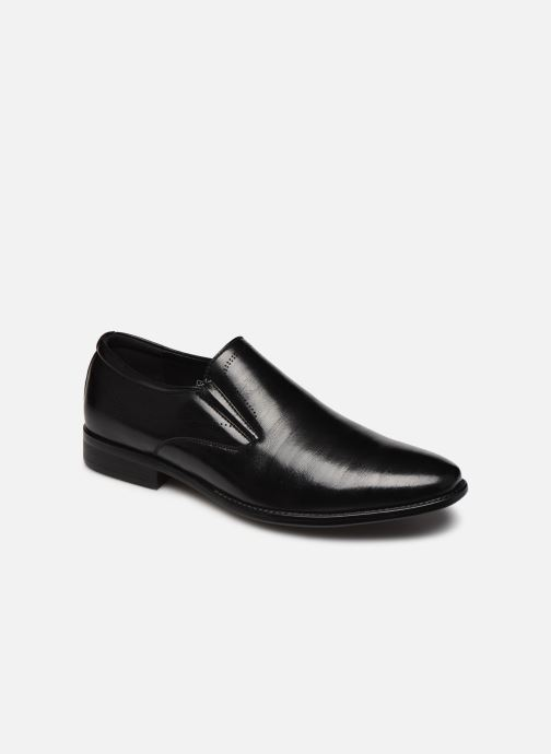Loafers I Love Shoes THAFI Black detailed view/ Pair view