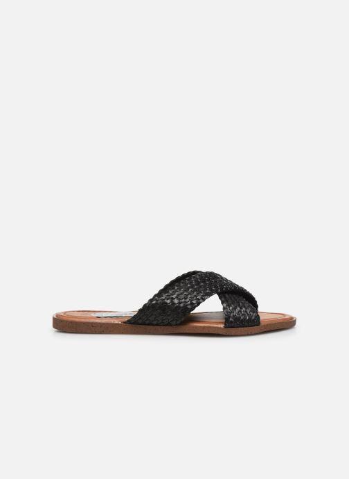 Zoccoli I Love Shoes THAZA Nero immagine posteriore