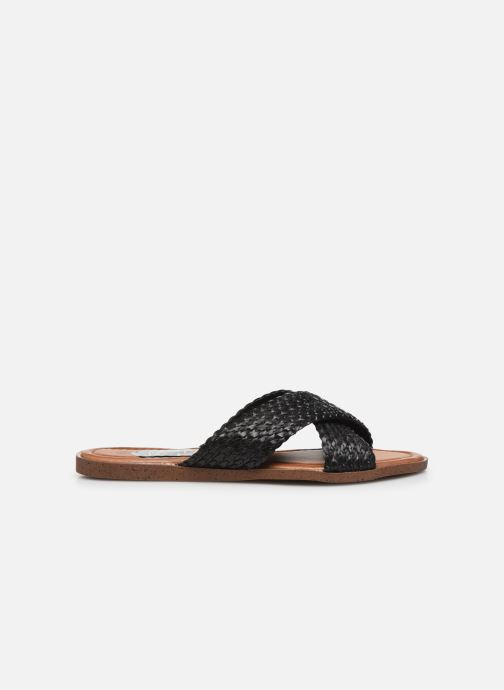Mules et sabots I Love Shoes THAZA Noir vue derrière
