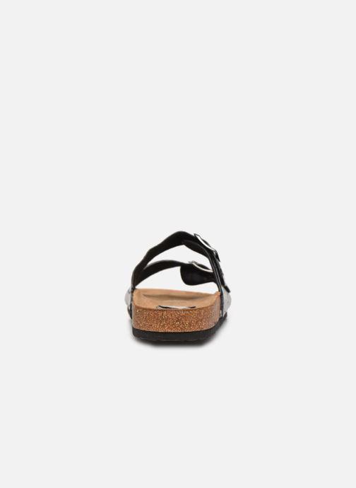 Zoccoli I Love Shoes THIC Nero immagine destra