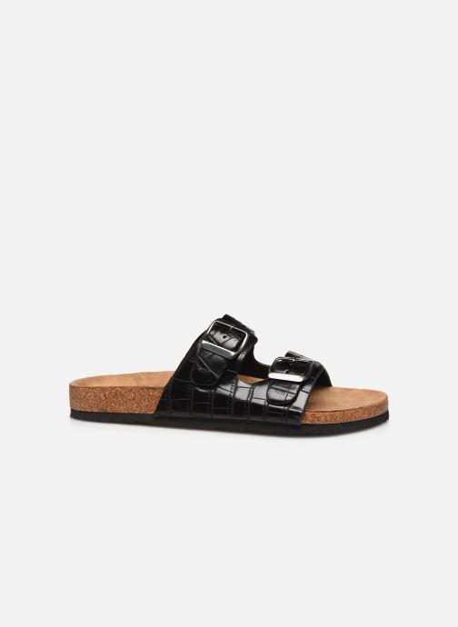 Zoccoli I Love Shoes THIC Nero immagine posteriore