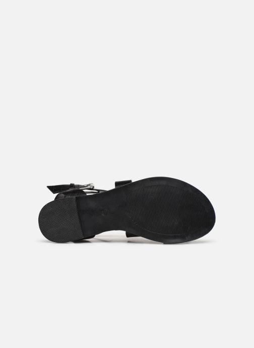 Sandalen I Love Shoes THEMA Zwart boven