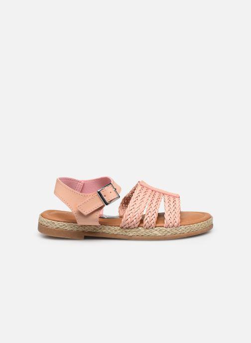 Sandales et nu-pieds I Love Shoes THIMY Rose vue derrière