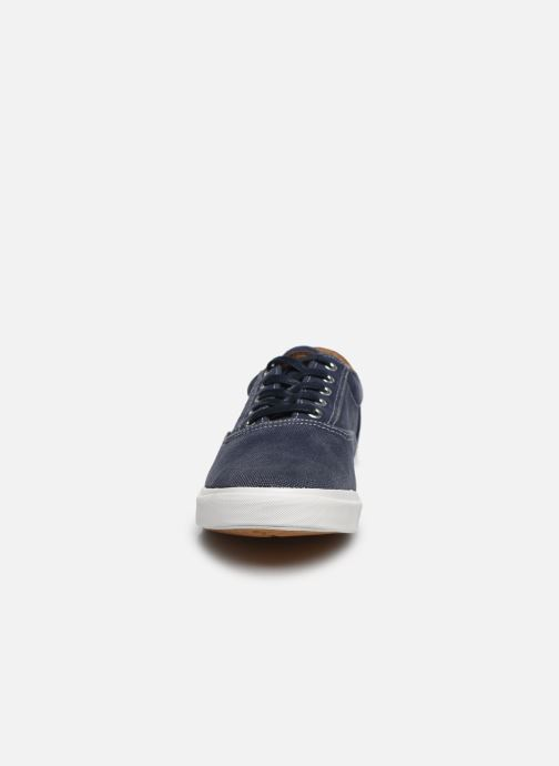 Sneakers I Love Shoes THANY Azzurro modello indossato