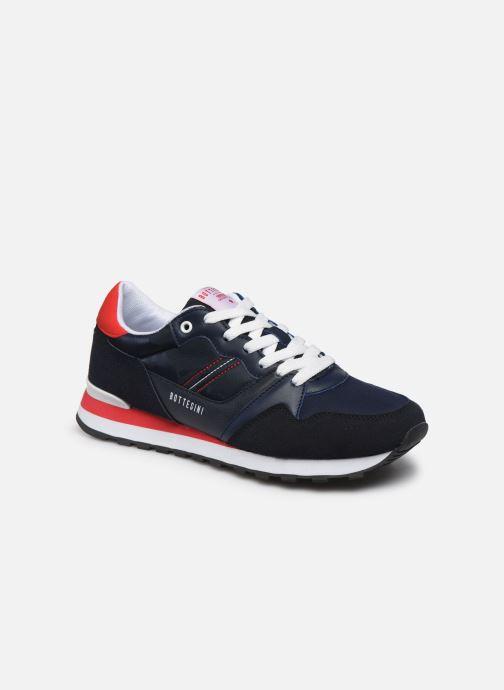 Sneakers I Love Shoes THEAKERS Azzurro vedi dettaglio/paio