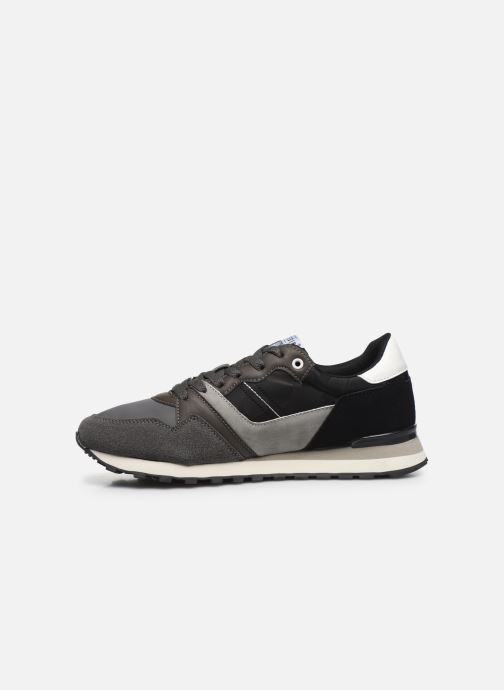 Sneakers I Love Shoes THEAKERS Grigio immagine frontale