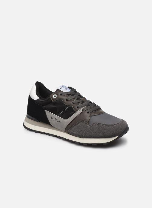 Deportivas I Love Shoes THEAKERS Gris vista de detalle / par
