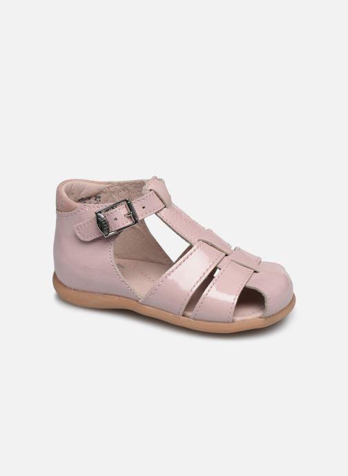 Sandalen Kinder Lilas