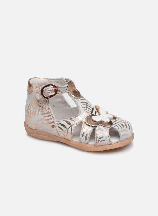 Sandali e scarpe aperte Little Mary Laure Argento vedi dettaglio/paio