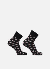 Strømper og tights Accessories Chaussettes Crew Socks Allover C Fashion Lot de 2