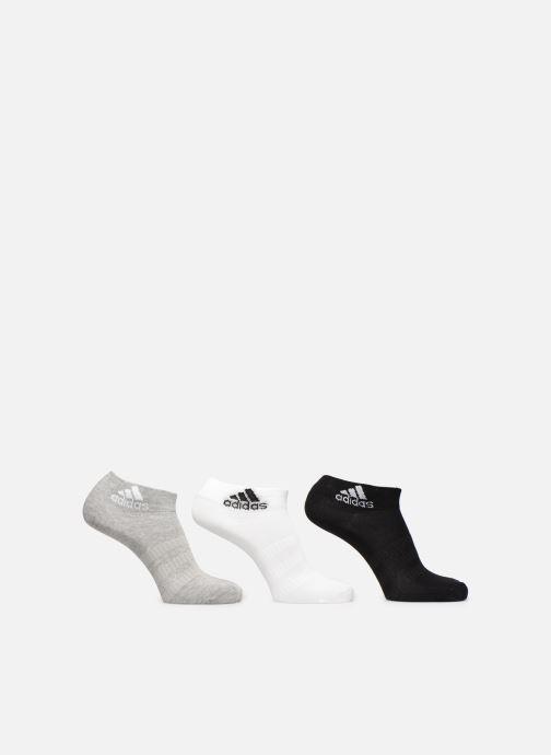 Chaussettes et collants adidas performance Light Ank 3Pp Gris vue détail/paire