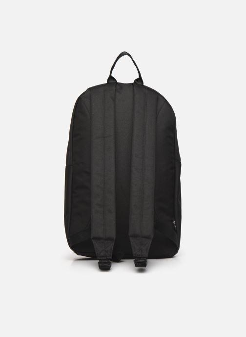 Rucksäcke FILA New Backpack S'Cool Two schwarz ansicht von vorne