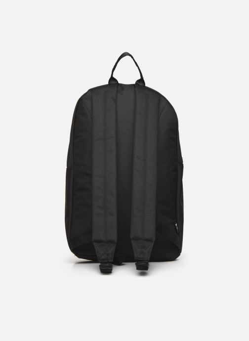Sacs à dos FILA New Backpack S'Cool Two Noir vue face
