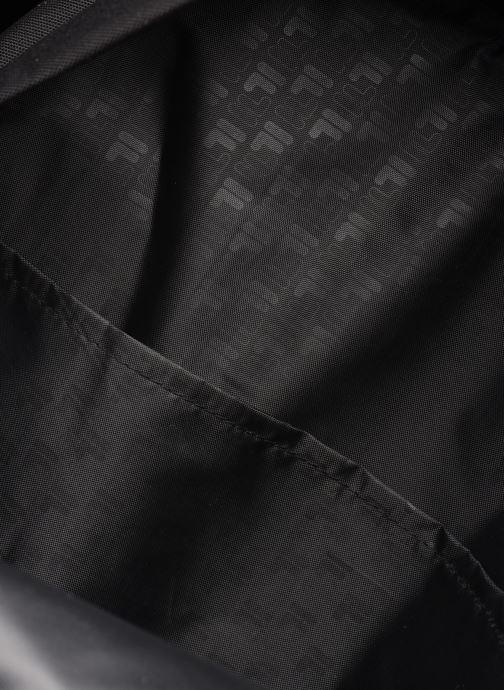 Rucksäcke FILA New Backpack S'Cool Two schwarz ansicht von hinten
