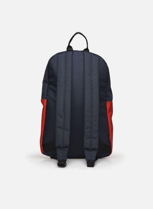 Sacs à dos FILA New Backpack S'Cool Two Bleu vue face