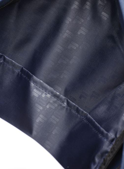 Sacs à dos FILA New Backpack S'Cool Two Bleu vue derrière