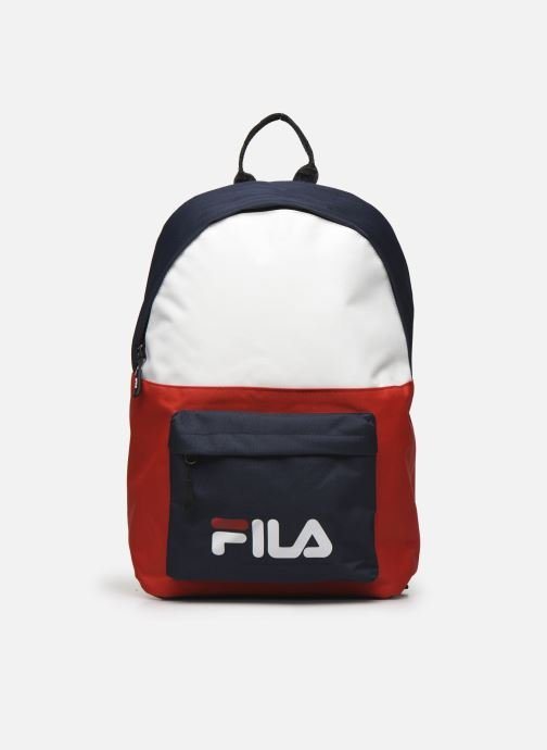 Mochilas FILA New Backpack S'Cool Two Azul vista de detalle / par