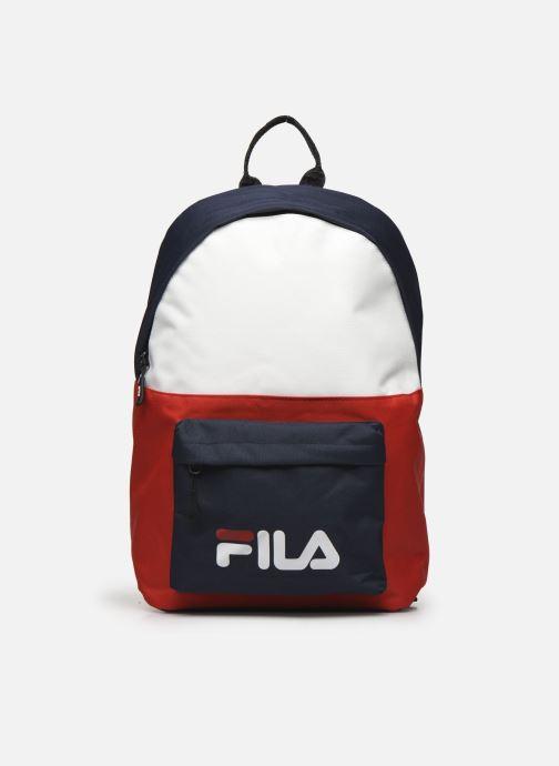 Mochilas FILA New Backpack S'Cool Two Azul vista de detalle / par