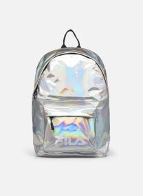 Ryggsäckar Väskor New Backpack S'Cool Holo Holographic fabric