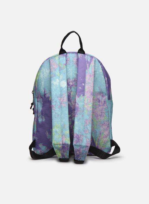 Rucksäcke FILA Mini Backpack Malmo AOP mehrfarbig ansicht von vorne