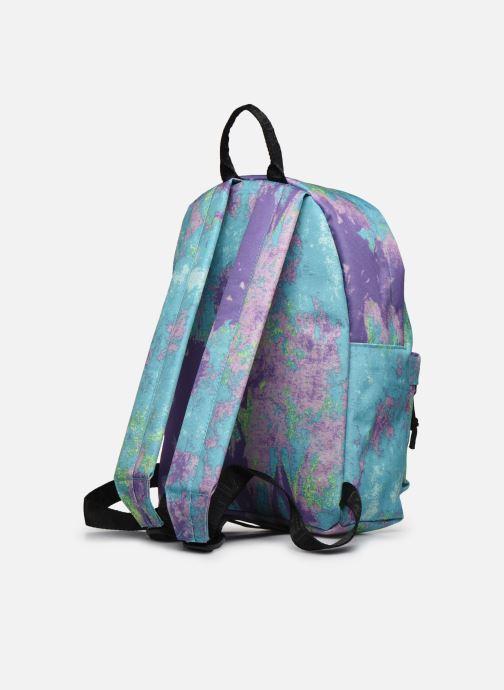 Rucksäcke FILA Mini Backpack Malmo AOP mehrfarbig ansicht von rechts