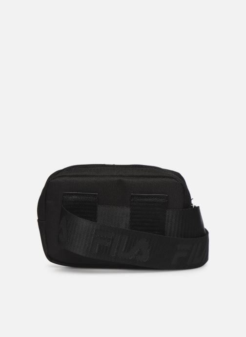 Portemonnaies & Clutches FILA Sporty Belt Bag schwarz ansicht von vorne